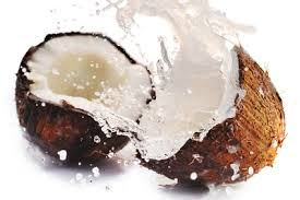 Coconut Oil by Hearland