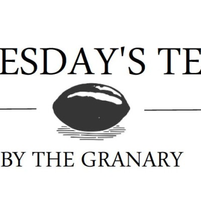 Tuesday's Ten Logo