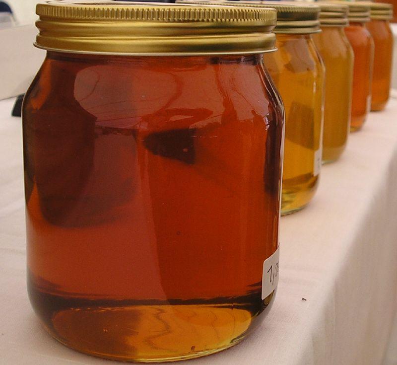 10 Health Benefits of Raw Honey