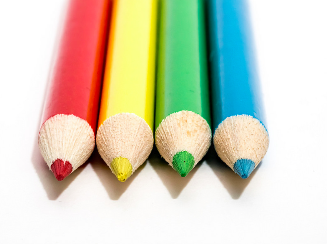 The Science Behind Colouring Books for Adults