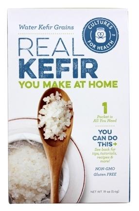 Kefir vs Yogurt