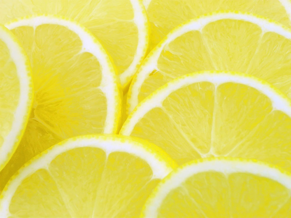 Tuesday's Ten – Useful Ways to Use Lemons