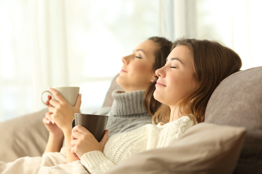 5 Ways to Fight Dry Winter Air