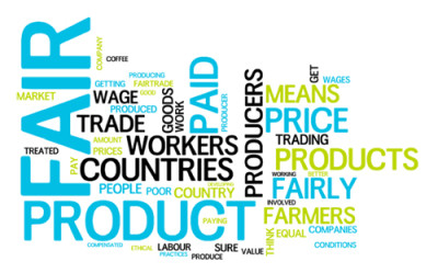 Photo provided by Fairtrade Canada