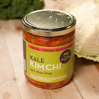 10 Health Benefits of Kimchi