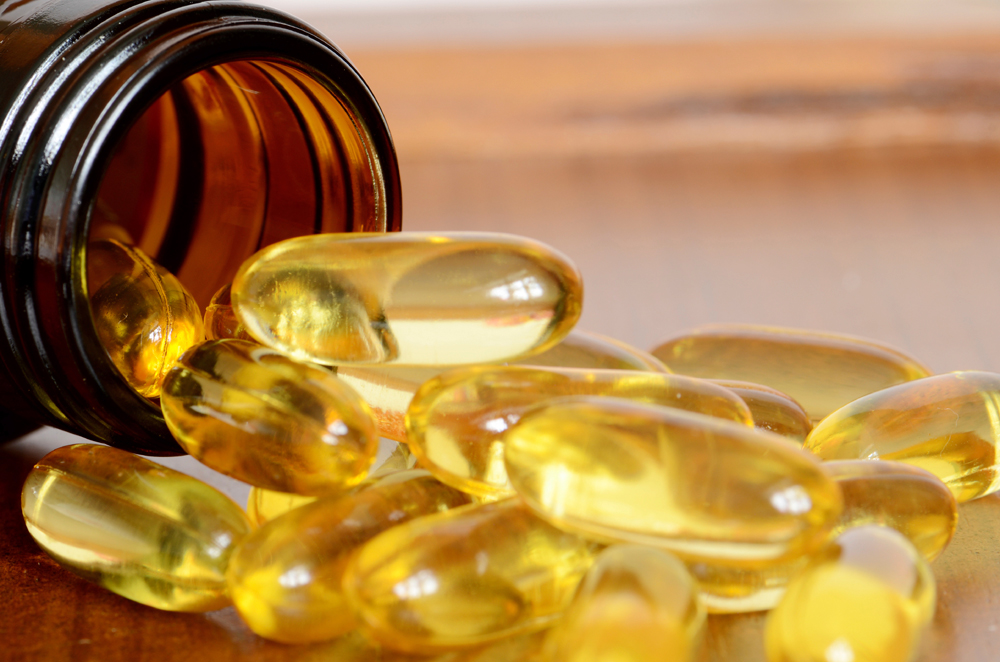 Everything you wanted to know about Vitamin D, but were afraid to ask
